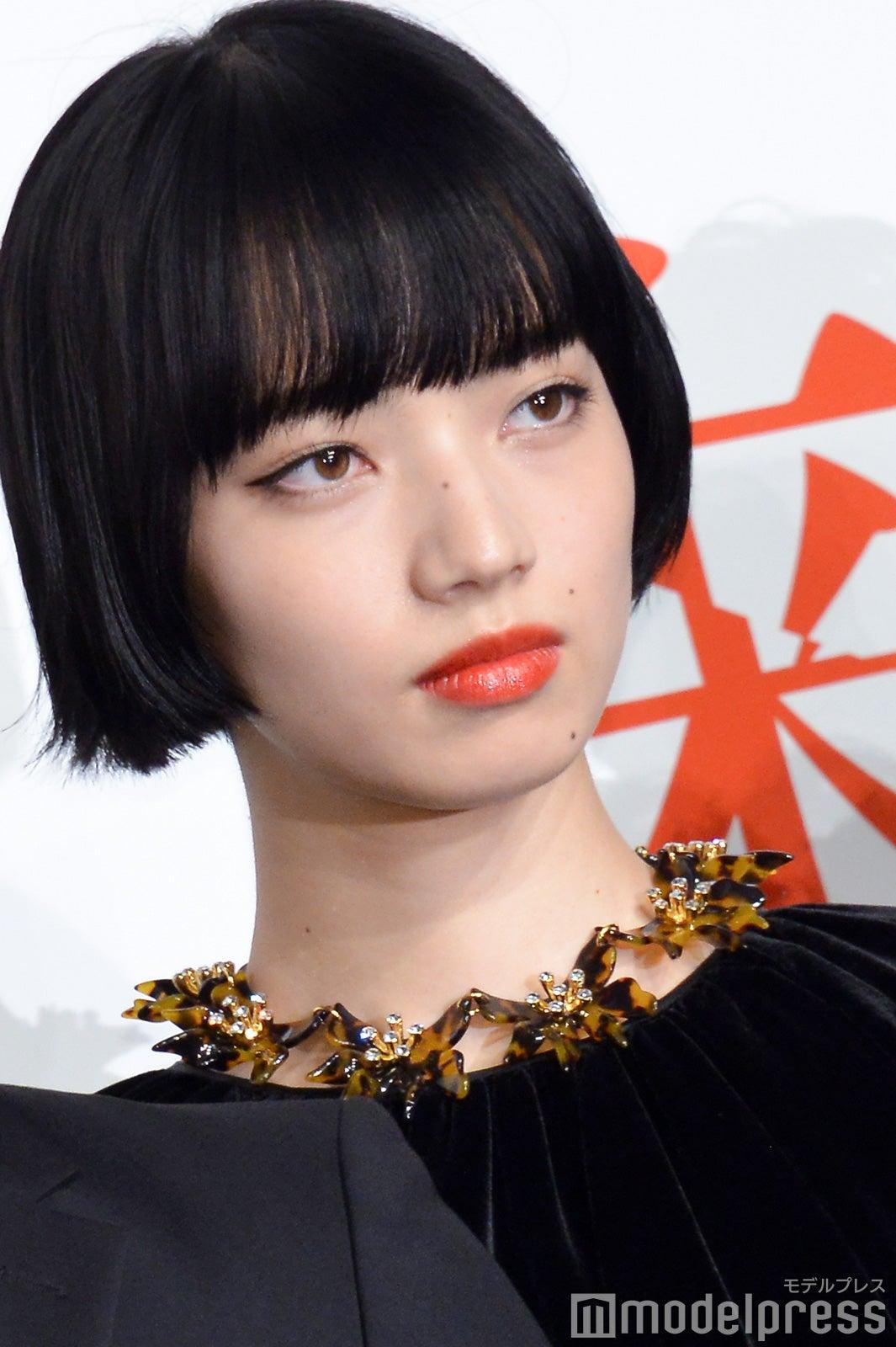 【美人】「世界で最も美しい顔100人」発表 小松菜奈が日本人トップ31位 篠崎愛、石原さとみ、TWICEサナらがランクイン