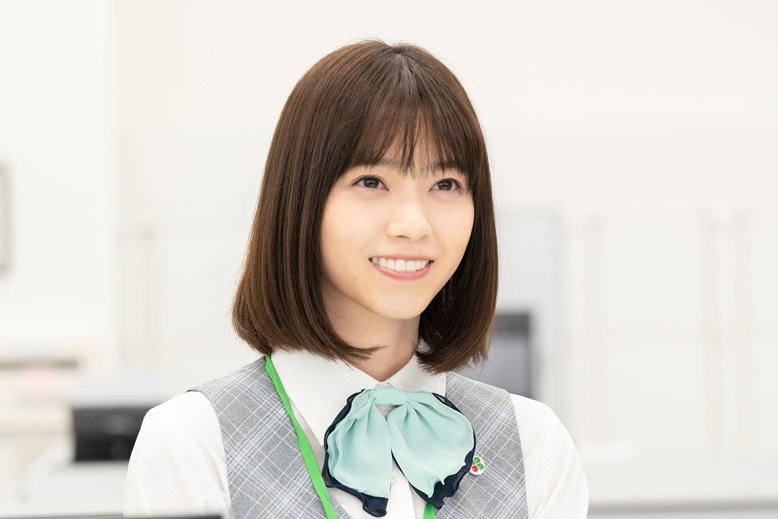 【朗報】西野七瀬さん、演技が下手でも務まりそうな役で卒業後、初のドラマ出演!