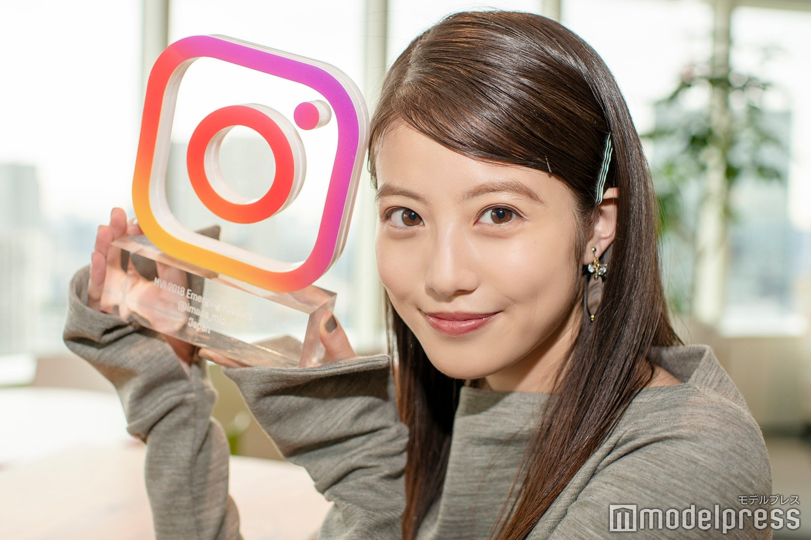 美桜 instagram 今田