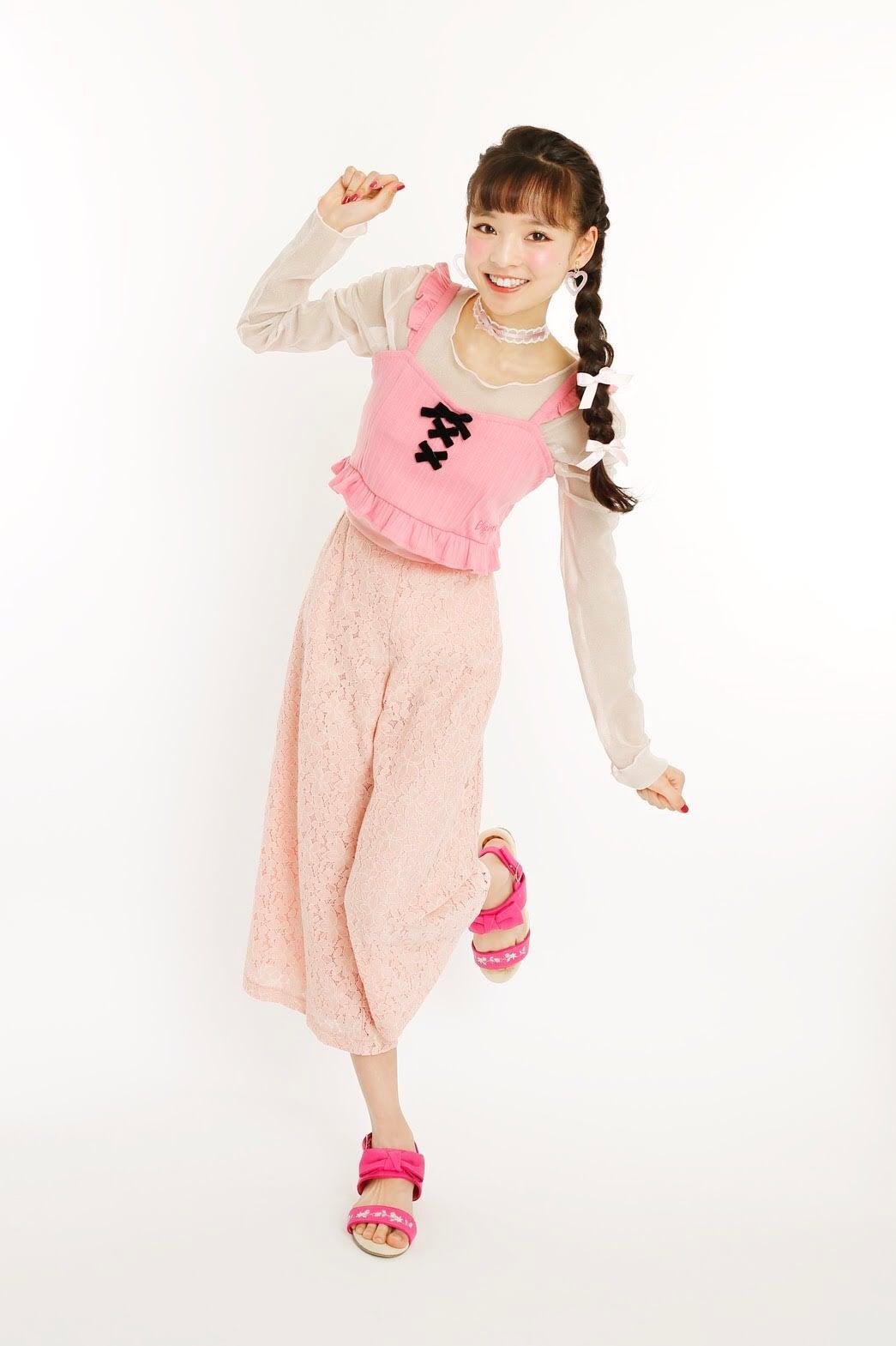 ティーン系ファッション誌で抜いてる人集まれPart [転載禁止]©bbspink.comYouTube動画>38本 ->画像>1105枚