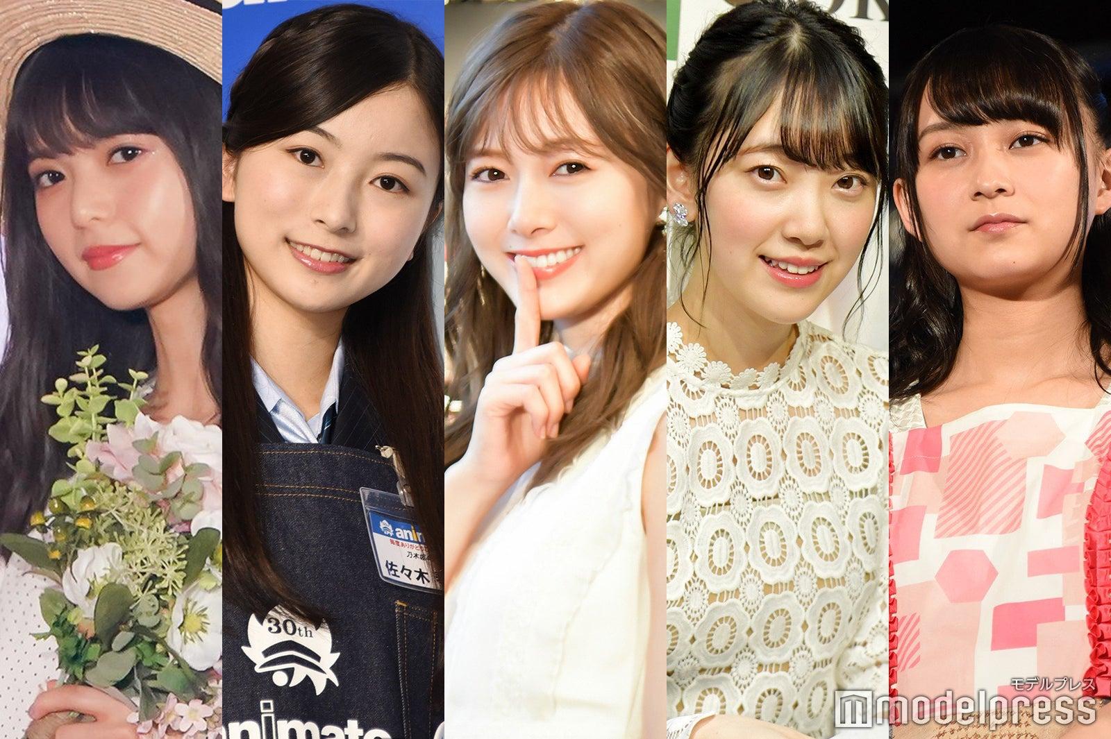 「女性アイドル顔だけ総選挙2018」結果発表  [719338346]->画像>53枚