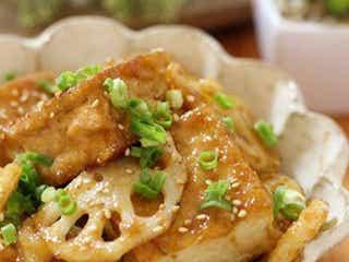 日持ちする厚揚げの作り置きレシピ。副菜〜おつまみまでお弁当に入れられるメニュー