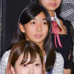 42中坂美祐さん(C)モデルプレス