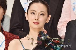 """北川景子、""""腹踊り""""シーンを回顧「いかに皆を腹踊りに誘えるか」熱弁<パンク侍、斬られて候>"""