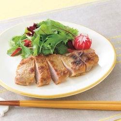 焼くだけで即食べられる!日持ちする冷凍作りおきレシピ