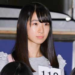 112高橋七実さん(C)モデルプレス