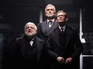 試写会プレゼント!サム・メンデス演出舞台「リーマン・トリロジー」劇場公開作に3組6名様をご招待!