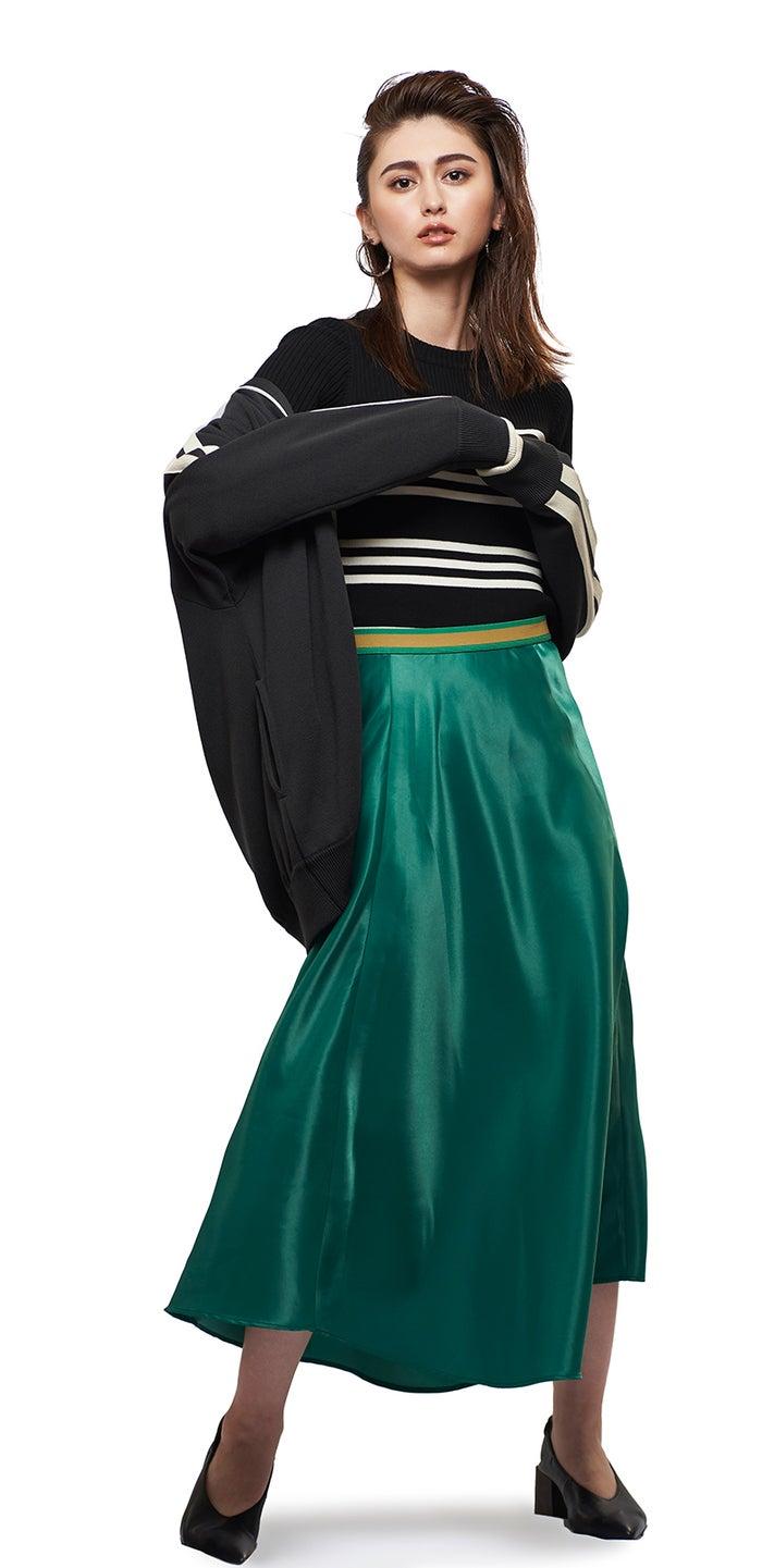ダイバーシティism/衣装協力:MOUSSY STUDIO WEAR