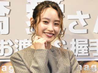 高橋愛、結婚&妊娠発表のBerryz工房・菅谷梨沙子を祝福