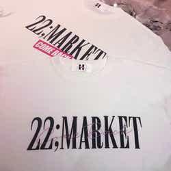 Tシャツ(提供写真)