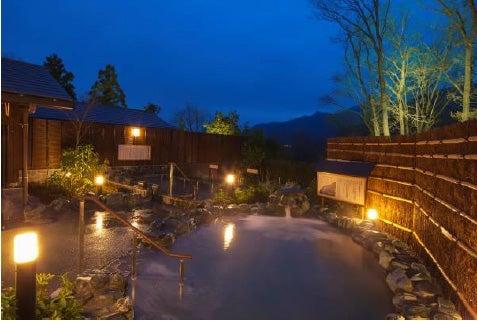 さがみ湖温泉うるり/画像提供:富士急行