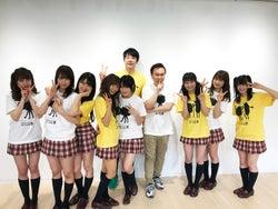 NMB48、沖縄でインスタバトル「ロケの内容が命がけ」