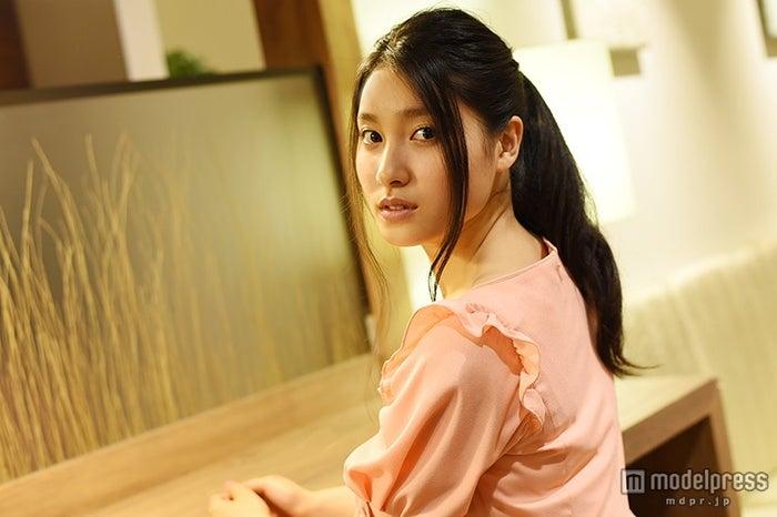 「中途半端に若手女優ががんばったよっていうのは嫌だった」(土屋太鳳)