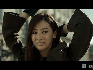 北川景子「珍しいですね」優雅にはしゃぐ