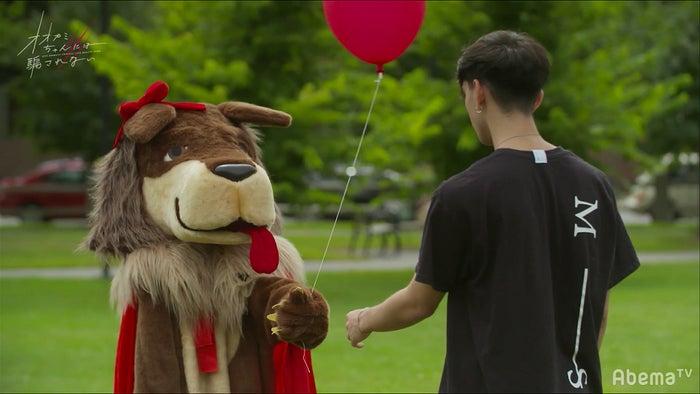 ミチ、ミッチェル和馬「オオカミちゃんには騙されない」最終話(C)AbemaTV