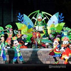 【ディズニー2019夏】TDS&TDL情報まとめ ショー・グッズ・フード…各プログラム詳細