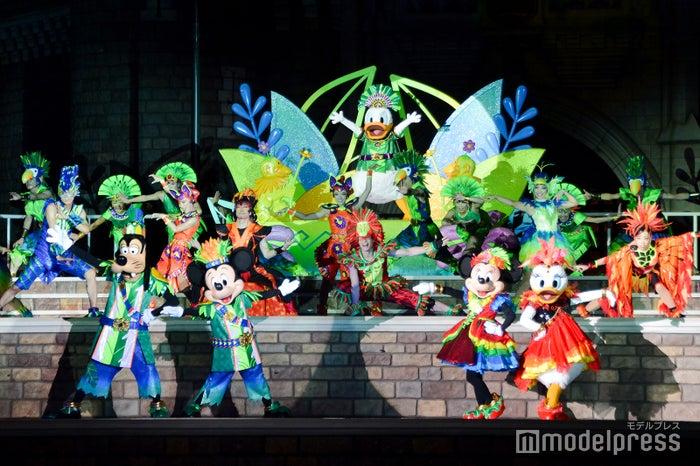 「オー!サマー・バンザイ!」(C)モデルプレス(C)Disney