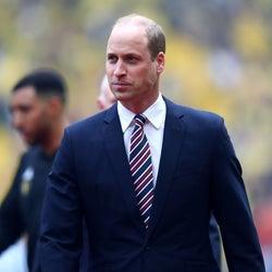 ウィリアム王子、欧州スーパーリーグ構想を非難。