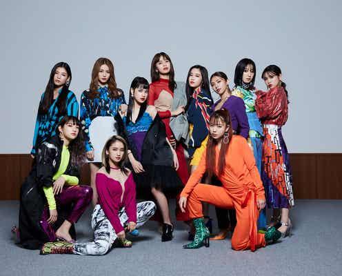 ファンが選んだ「E-girls」の好きな曲ランキング<1位~5位>