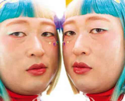 ロバート・秋山「クリエイターズ・ファイル」ティーンに絶大な人気を誇るカマタマちゃんに密着