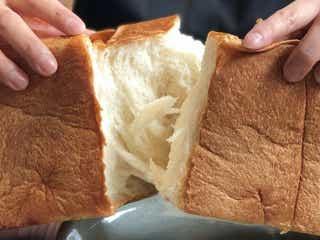ふわふわの食パンを楽しめる。「エスプレッソディーワークス」がキュープラザ池袋にオープン