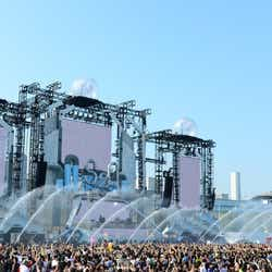 S2O Festival 2018の様子(提供画像)