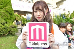 乃木坂46ファン(C)モデルプレス