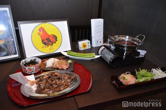 鹿児島料理 丸万(C)モデルプレス