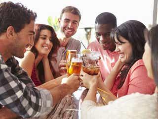 ちょっとあざといくらいがベスト お酒の席で男性を落とす方法