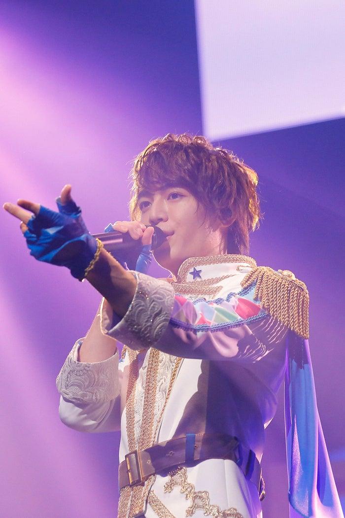 溝口琢矢/写真: Rie Suwaki(MAXPHOTO)