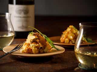 白ワインに合う、ポテトサラダを探せ!