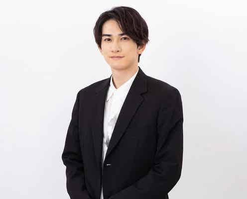 町田啓太、社会事象描くドラマで漫画家役に「21世紀の複雑社会を超定義」出演決定