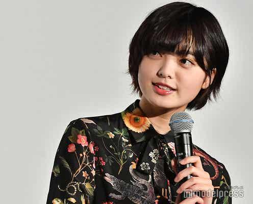 欅坂46平手友梨奈、ウィッグを被っていた 時期に言及