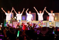 DearDream初全国ツアー「ユメノコドウ」開幕<ライブレポート&メンバーコメント>