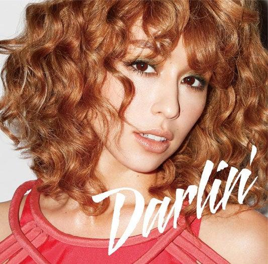 BENIニューシングル「Darlin'」(2011年10月12日発売)