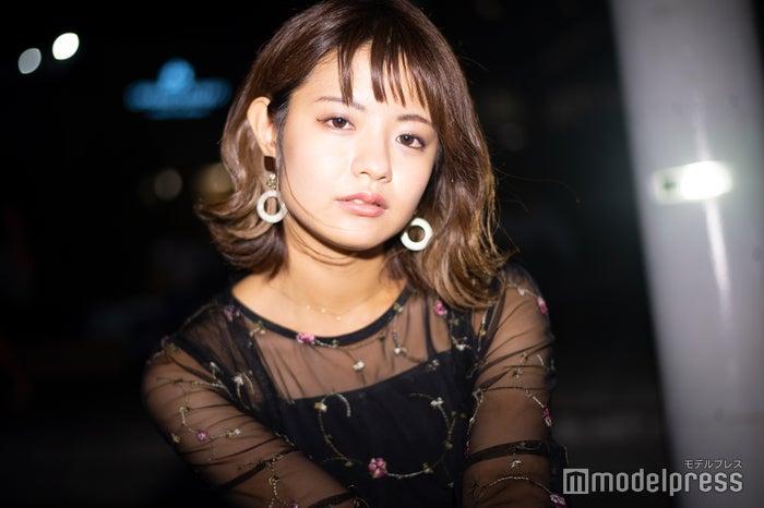 山口友理香さん(C)モデルプレス