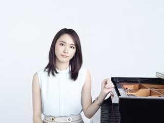 新垣結衣、ピアノ演奏を初披露 笑顔封印で新境地