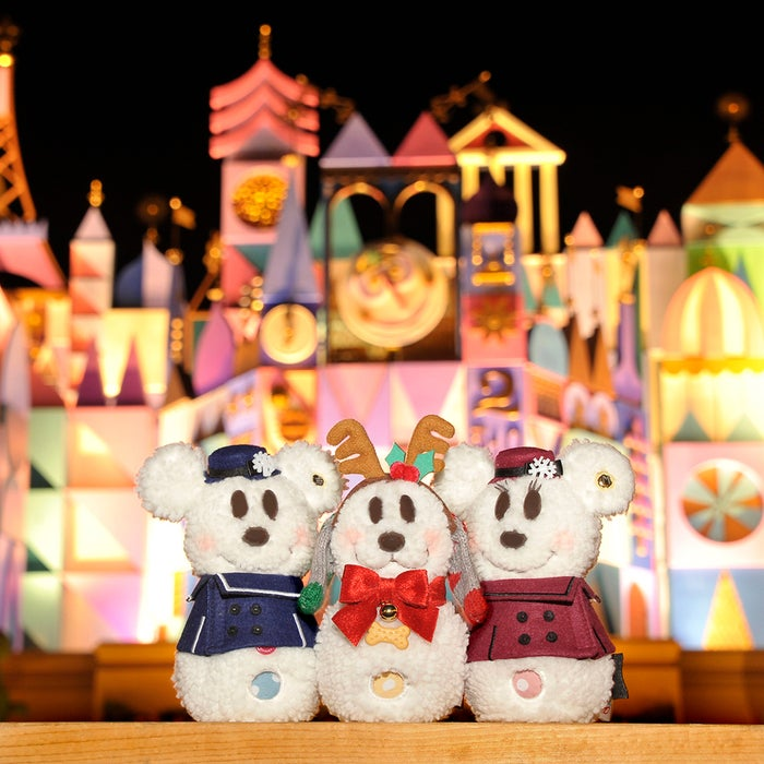 ディズニー・クリスマス/グッズ (C)Disney