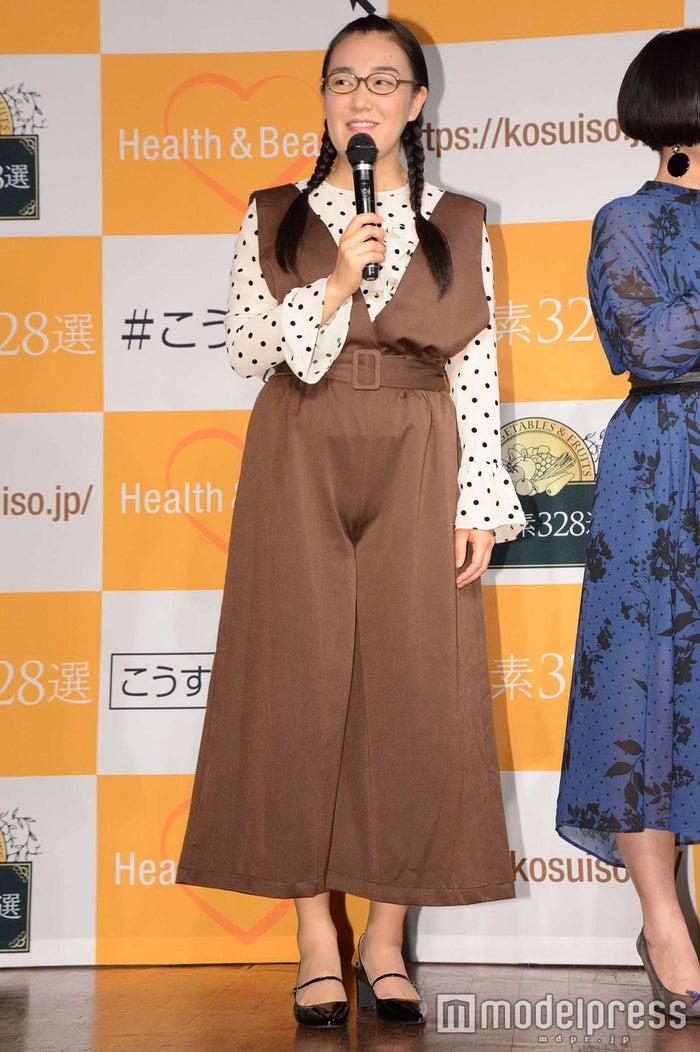 たんぽぽ・白鳥久美子 (C)モデルプレス