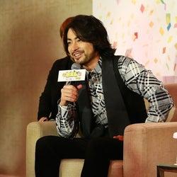 山田孝之、台湾の記者会見で綾野剛&赤西仁について聞かれる