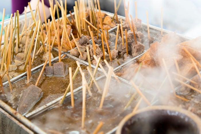 日本最大級おでんの祭典「静岡おでん祭2019」開催 各地域の地酒も味わえる/画像提供:静岡市