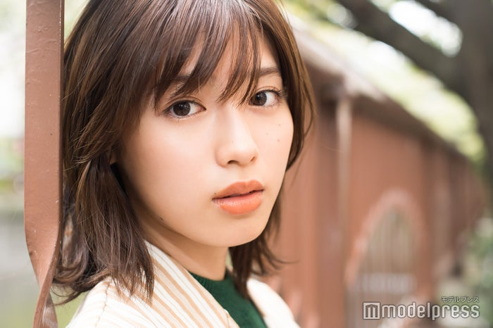 今、チェックしておきたい女優・白石聖(20)/(C)モデルプレス
