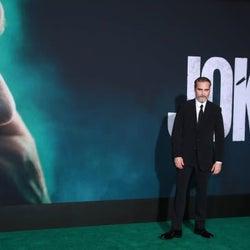 『ジョーカー』ホアキン・フェニックスが突然登場!上映会でファン歓喜