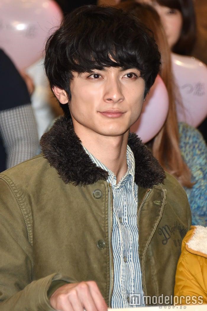 「いつ恋」打ち上げエピソードを語った高良健吾(C)モデルプレス