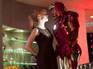 グウィネス・パルトロー、最悪だったキスシーンの相手は『アイアンマン』ロバート・ダウニー・Jr!