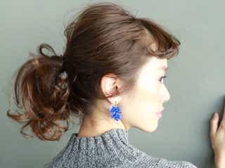 ポニーテールのヘアアレンジ集♡毎日のヘアをおしゃれにするスタイルをご紹介!