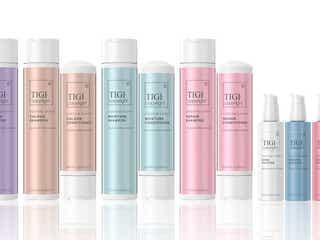 英国発プロフェッショナルヘアケアブランド「ティージー(TIGI)」が日本上陸