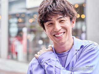 中尾明慶、結婚後に変化したファッションへの意識とは 「人生が反映されているよう」<インタビュー>
