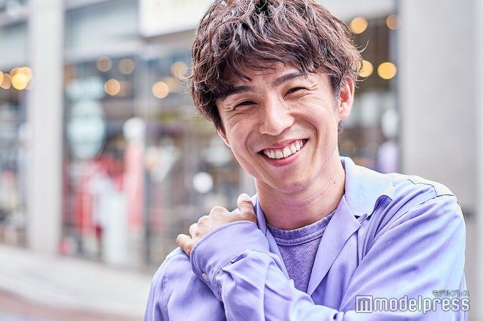 中尾明慶、結婚後に変化したファッションへの意識とは 「人生が反映されているよう」<インタビュー>(C)モデルプレス