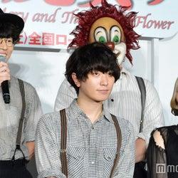 SEKAI NO OWARI、Nakajinがピアノ演奏 練習のため「例年よりも慌ただしい師走」<紅白本番>
